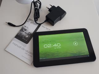 """Tablet Woxter PC 50 BL Dual 7"""""""