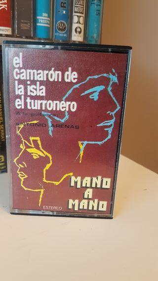 El Camaron De La Isla El Turronero..1976