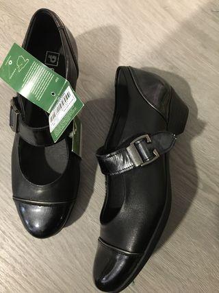 Zapatos Pitillos 36