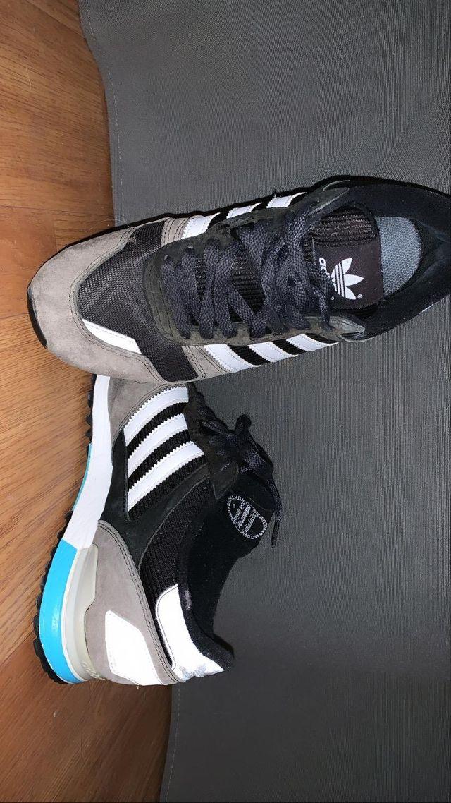 Bambas Adidas zx 750
