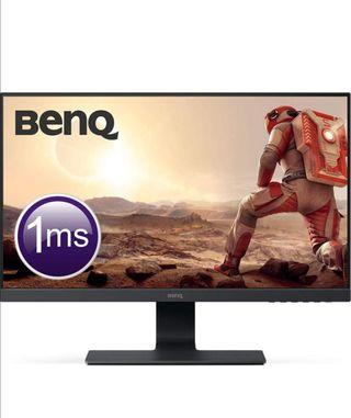 "BenQ GL2580H - Monitor Gaming de 25"" (Full HD, 16:"