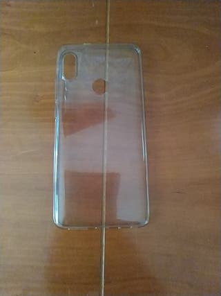 funda de movil Xiaomi redmi note 5