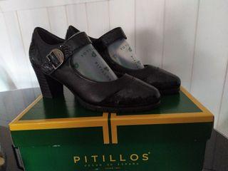 Zapatos PITILLOS 39