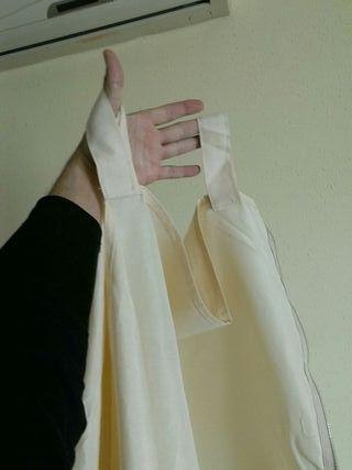 cortinas para pergola