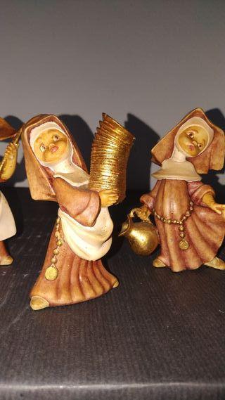 Figuras de decoración