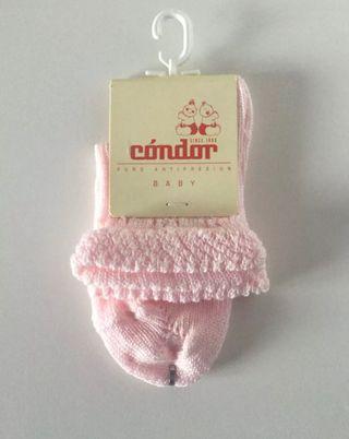 Calcetines niña marca Cóndor