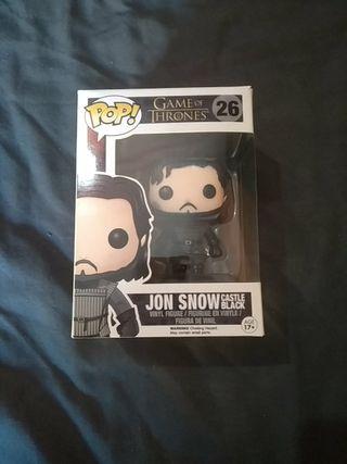 PoP! de Jon Snow