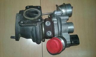 turbo turbina v 758 079 980-01