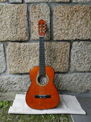Guitarra Española GreenWich.
