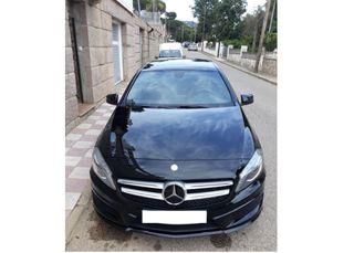 Mercedes Clase A 180 CDI Pack AMG perfecto estado