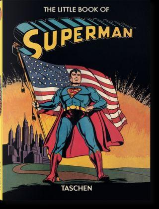 The little Book of SUPERMAN/taschen