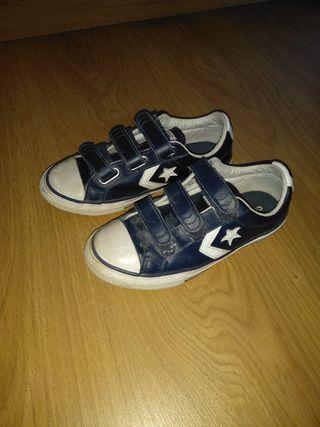 Zapatillas Converse niñ@