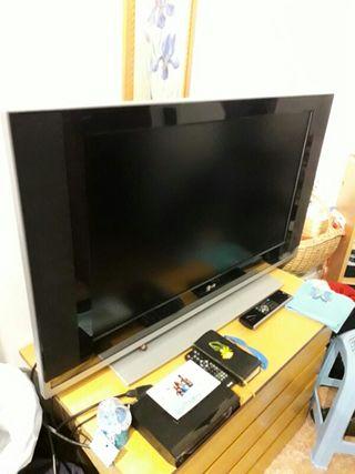 Tv LG Lcd 40 pulgadas