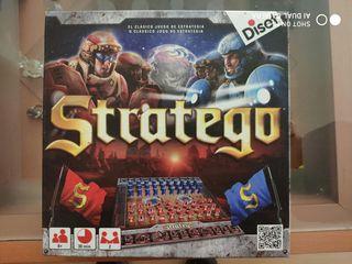juego de mesa estratego