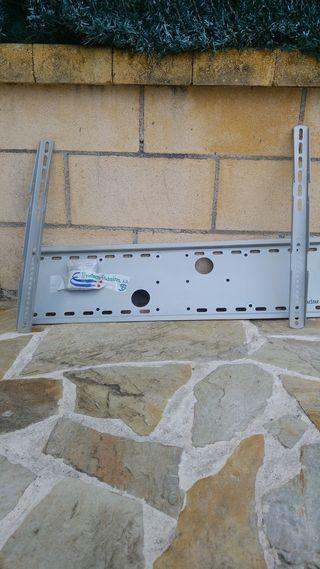 Soporte Televisión Fonestar STV 565P hasta 75 Kg