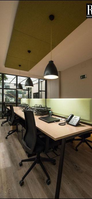 Liquidación mobiliario oficina