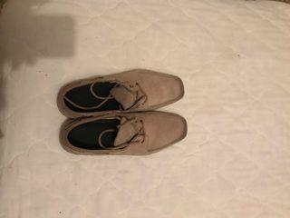 Vendo zapatos lujo
