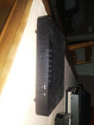 router JZz