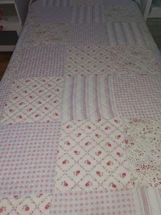 colcha para cama d 90