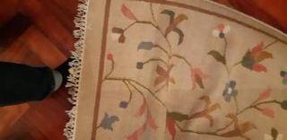 alfombra salon 170x 230cm