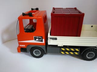 Playmobil Camiones