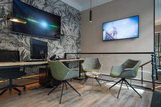 Liquidación mobiliario de oficina