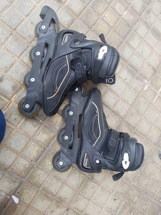 patines en linea 42,5