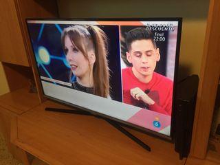 Televisión SAMSUNG 40 pulgadas