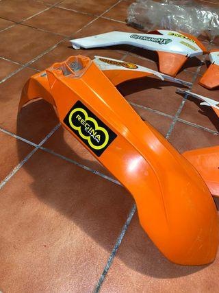 Kit plásticos Ktm 350