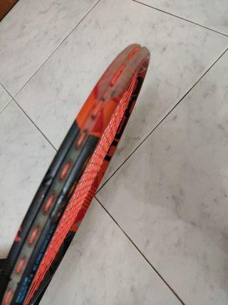 Raqueta Tenis Head Radical Pro
