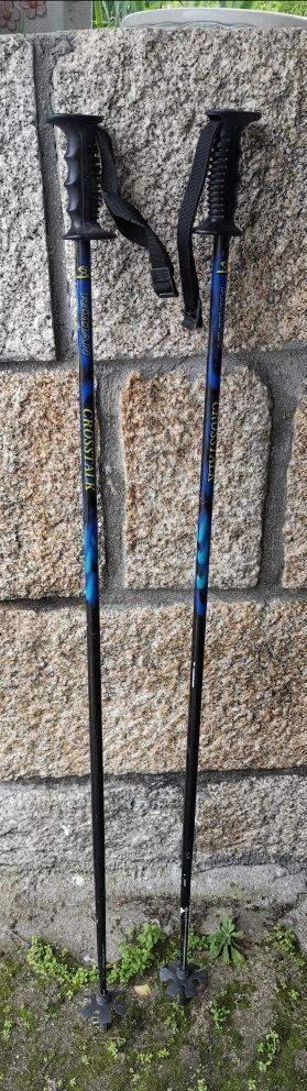 Bastones de Esquiar Rodan CrossTalk