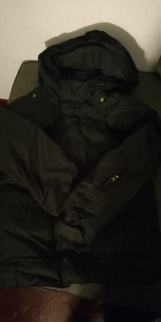 Set ropa de nieve
