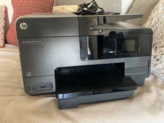 Impresora HP 8615