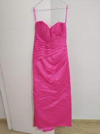 vestido fiesta (precio negociable)