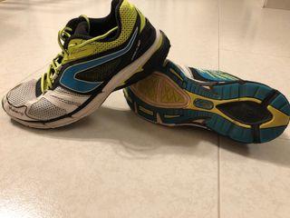 Zapatillas running Kalenji Kiprun MD: Talla 43.5