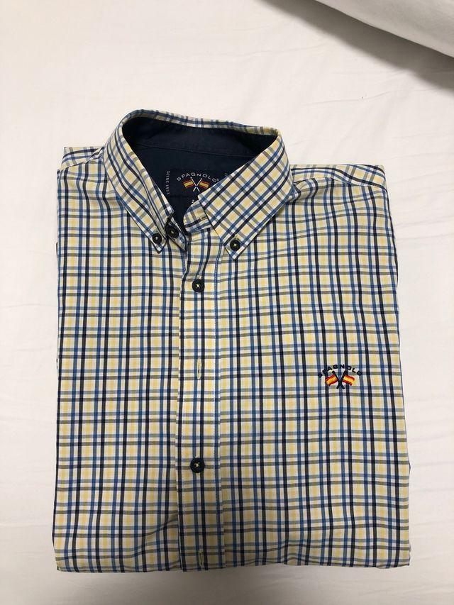 Camisa Spagnolo