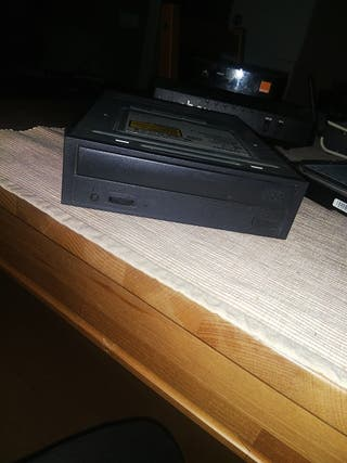 Lector CD DVD Samsung Ordenador de mesa