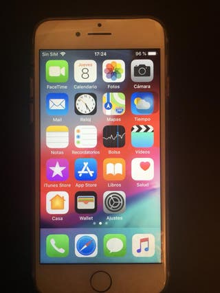 IPhone 7, 128 Gb