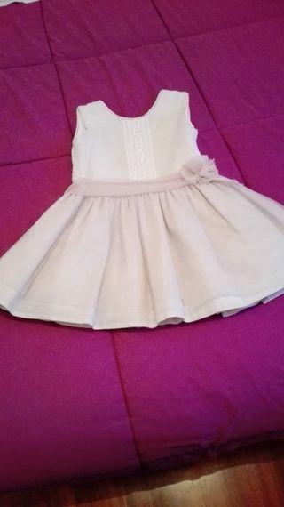 vestidos de ceremonia niña