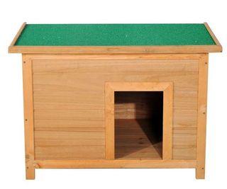 Caseta exterior perros NUEVA