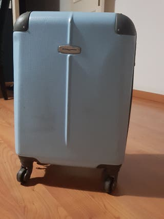 maleta de viaje
