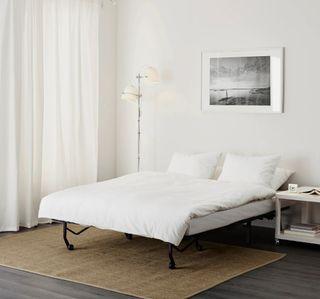 Sofá cama LYCKSELE