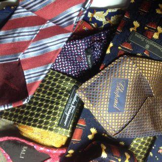 Corbatas Primera Marca