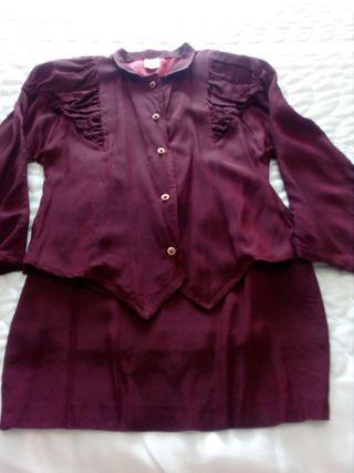Ocasion,traje de chaqueta nuevo,7€