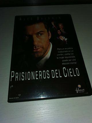 prisioneros del cielo dvd