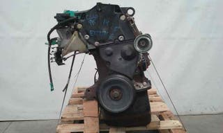 2764282 Motor completo RENAULT CLIO I PHASE III