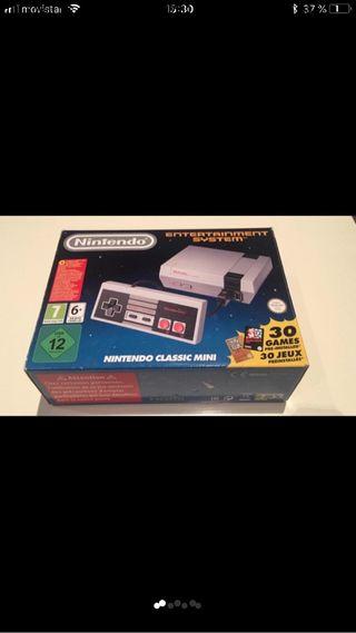 Nintendo Mini Nes MUCHOs JUEGOS