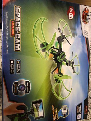 Dron nuevo juguete