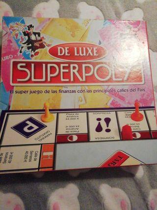 SUPER POLY DEKUXE