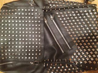 Gran mochila Zara